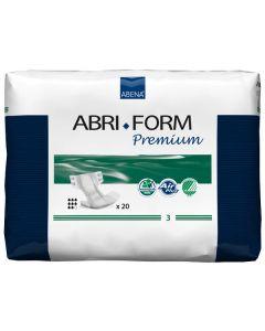 Abena Abri-Form Premium 3 Extra Briefs - XPMedical