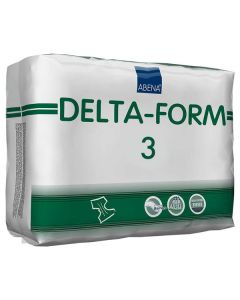 Abena Delta-Form 3 Briefs - XPMedical