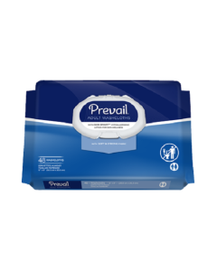 Prevail Washcloths (12 pkgs. of 48)