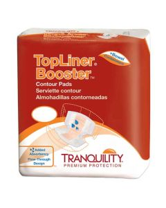 Tranquility Booster Contour Pad  - 21.5 x 13.5 Inch Pad - XPMedical