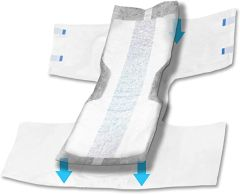 LiveAnew Booster XL Adult Incontinence Booster Pad - 23 Inch