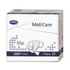 Molicare Slip Maxi Adult Diaper Brief for Incontinence