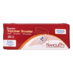 Tranquility Adult Incontinence Booster Pad - 14 Inch