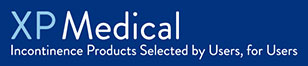 Since 2003 XP Medical has specialized only in incontinence products