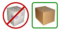XP Medical always ships your incontinence products in plain boxes plain boxes